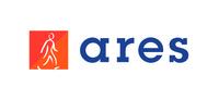 Logo ares cmjn horizontal  hd