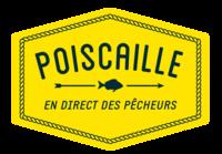 Logo poiscaille jaune rgb
