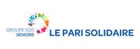 Logo solidarites pari solidaire