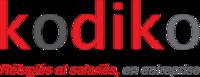 Logo kodiko export