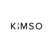 Kimso logo n b
