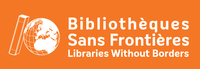 Logo bsf  blanc orange