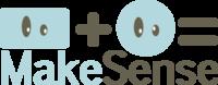 Makesense logo  web   transparent background   fixed dimensions
