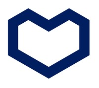 Logo ouishare global rgb heart