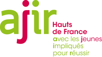 Logo ajir hdf