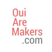 Logo ouiare makers.com