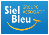 Logo groupe associatif siel bleu