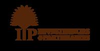 I p logo brun rvb