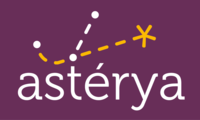 Logo ast rya final fond violet prune   ast rique jaun d or 3