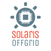 Logo chip flat transparent