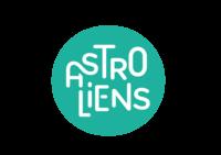 Astroliens logo 2 09