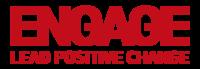 Logo leadpositivechange rouge