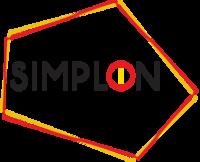 Logo simplon occ noir