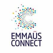Logo emmaus connect