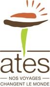 Logo ates voyages
