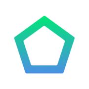 Logo normal arrondi