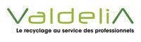 Logo valdelia couleur