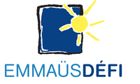 Logo emmaus defi def
