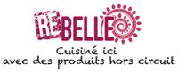 Logo re belle bd